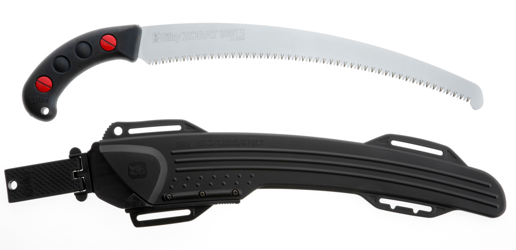 ZUBAT 390 (LG Teeth) Curved Pruning Saw SI-270-39