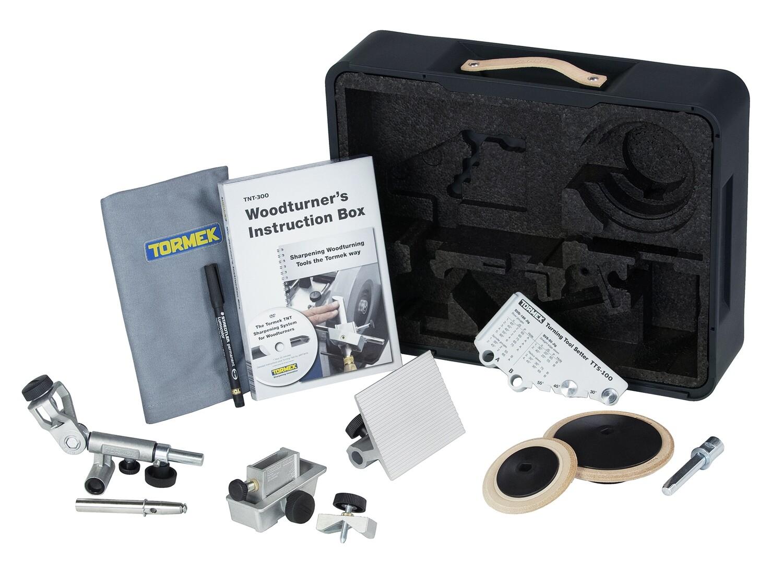 Woodturner's Kit