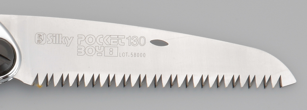 POCKETBOY 130 (XL Teeth)