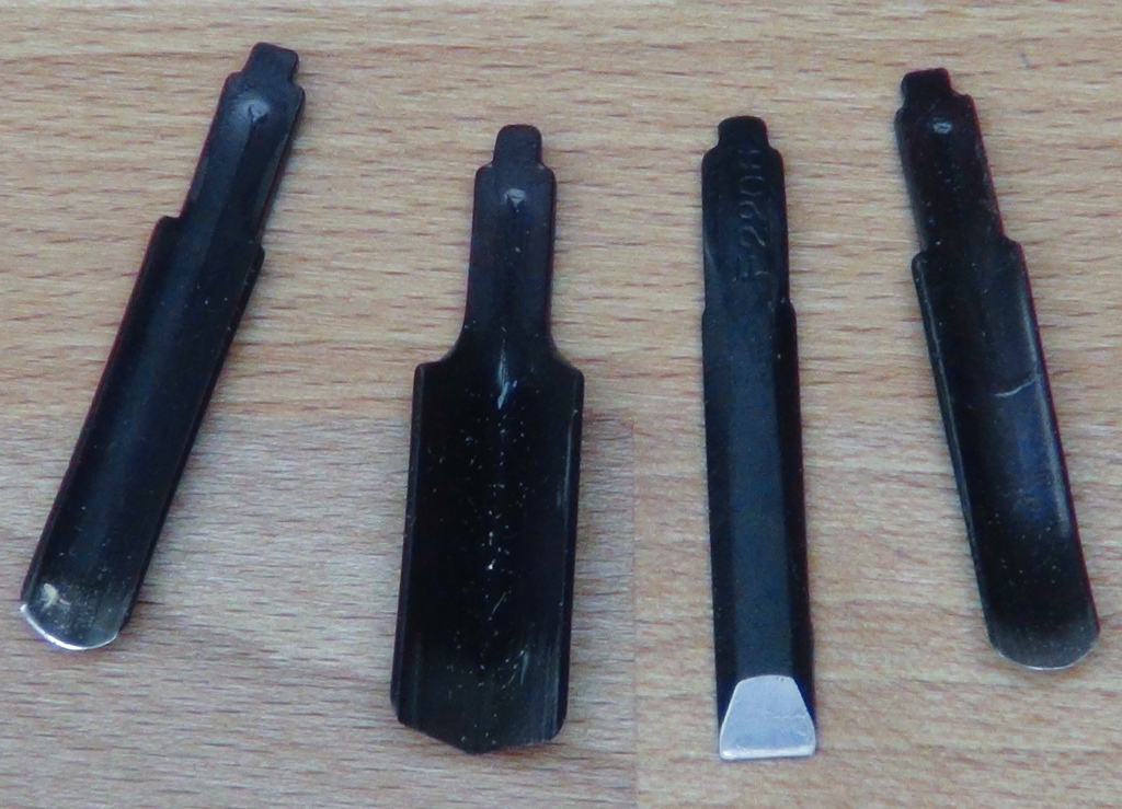 HANDCRAFT Woodcarving Tool — Reciprocating