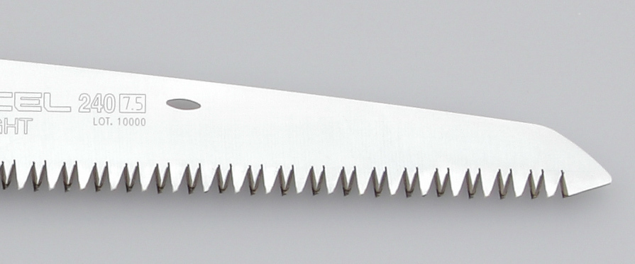 ULTRA ACCEL Straight 240 (LG Teeth)