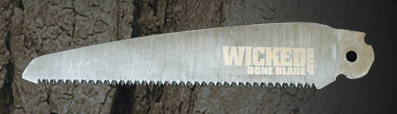 Replacement Blade for Wicked Tough Bone Saw WTG-008