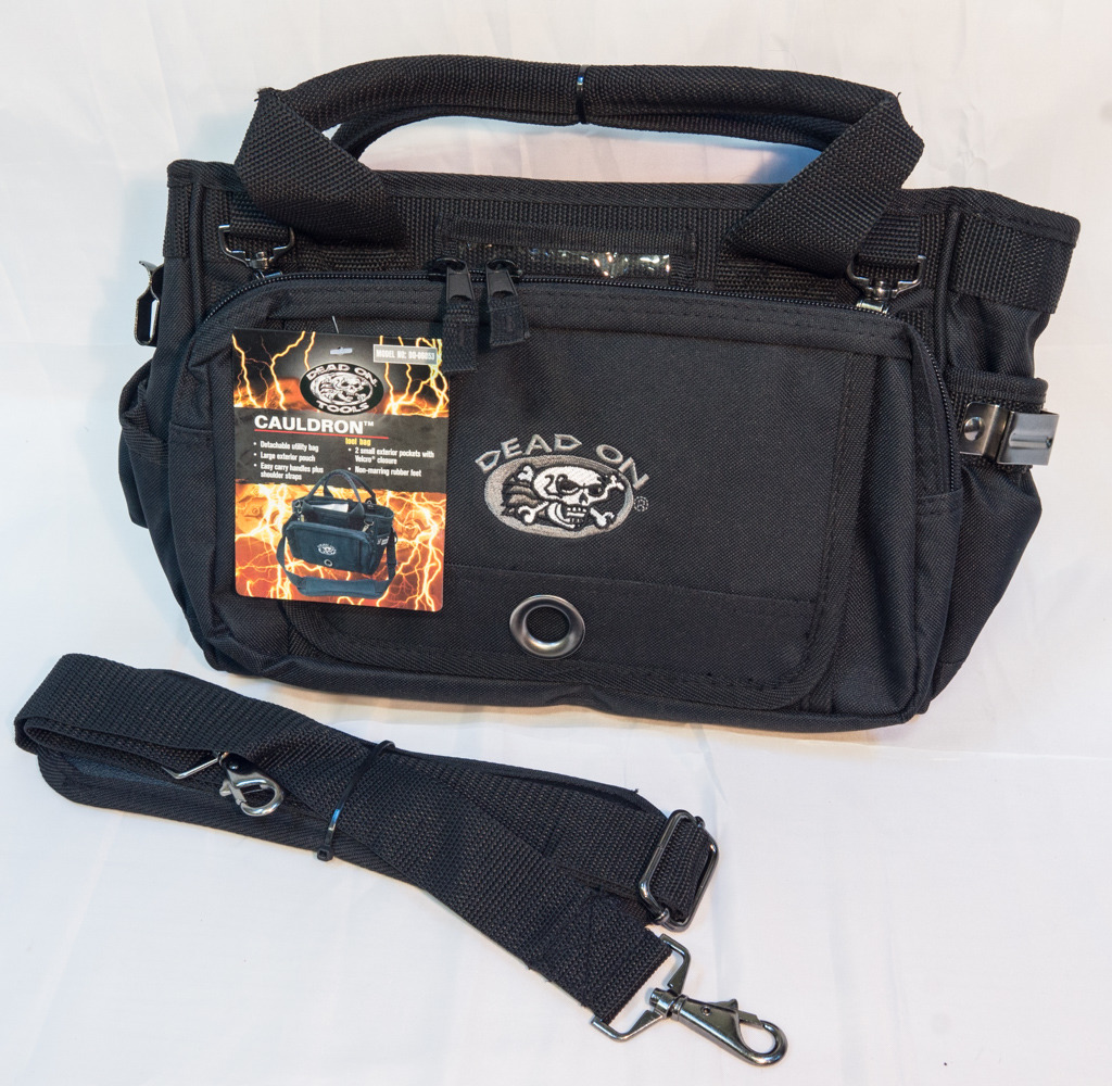 Cauldron Tool Bag by Dead On Tools DE-DO-06053