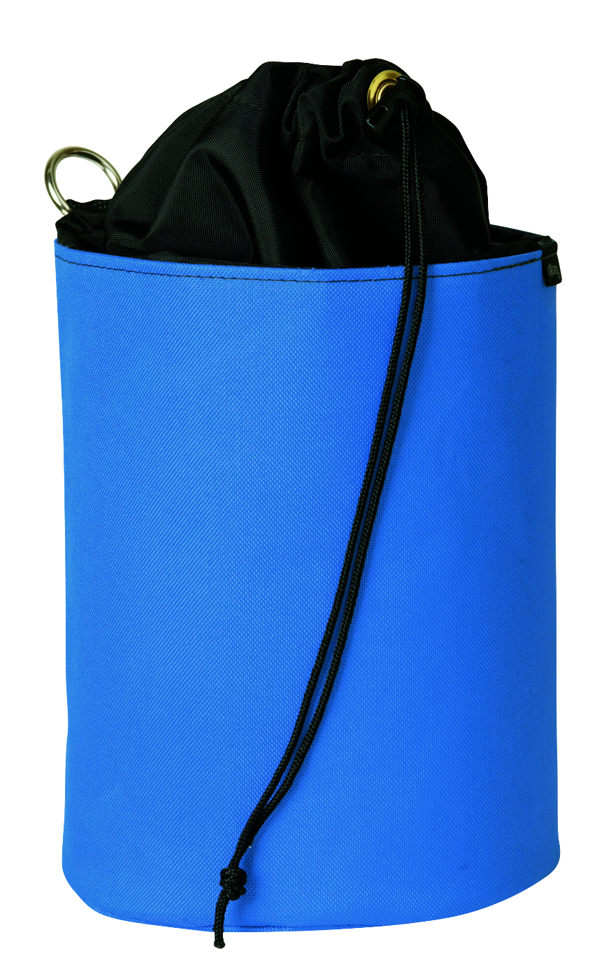 Throw Line Storage Bag — Medium WE-08-07142-BL