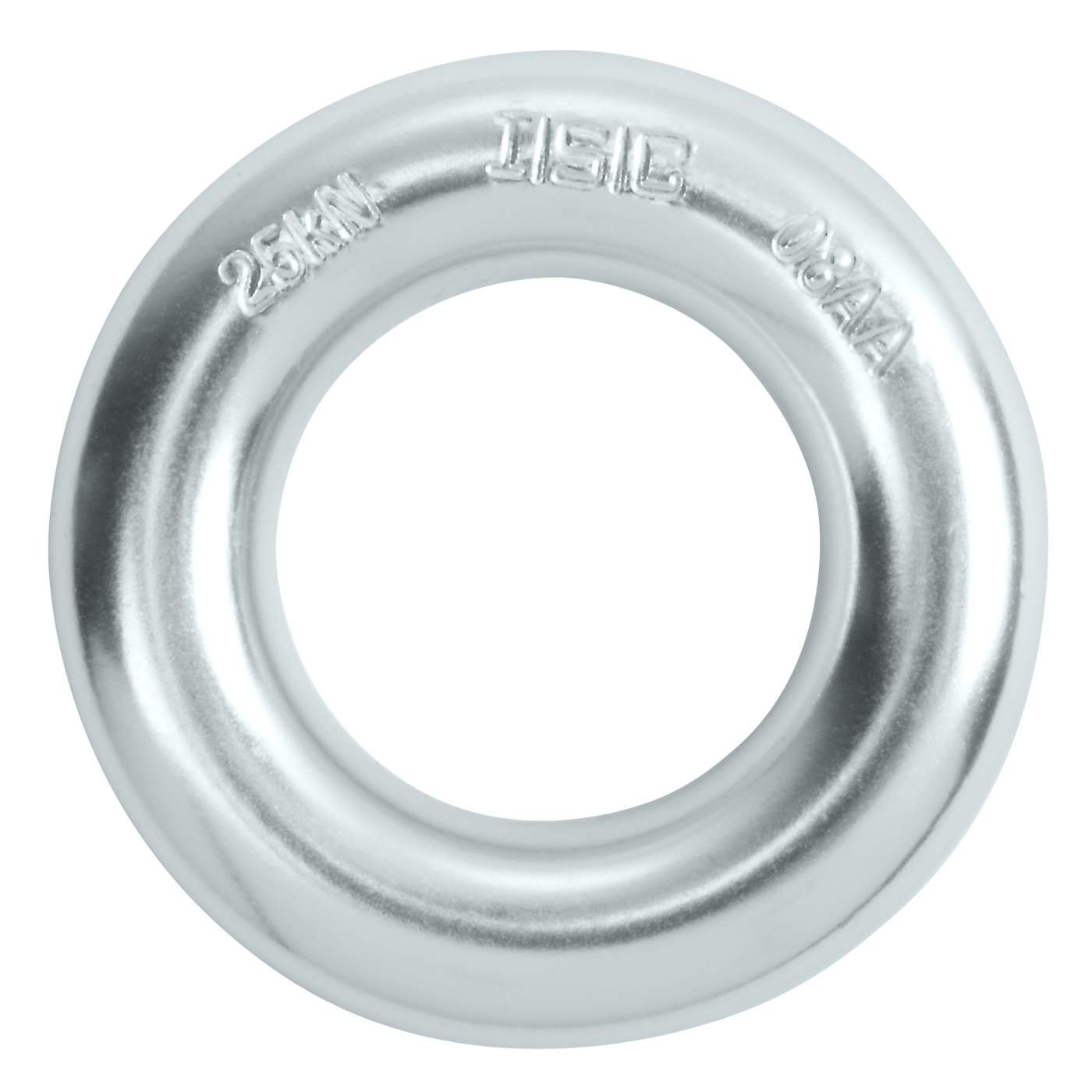 1-inch Aluminum O Ring WE-01041-AL