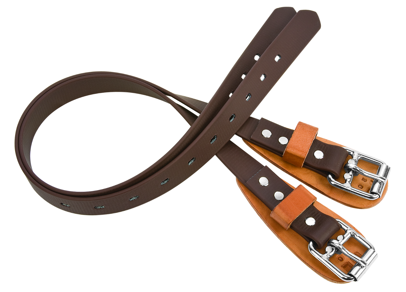 Pair of Upper Climber Straps — 26 inches WE-08-98001-26