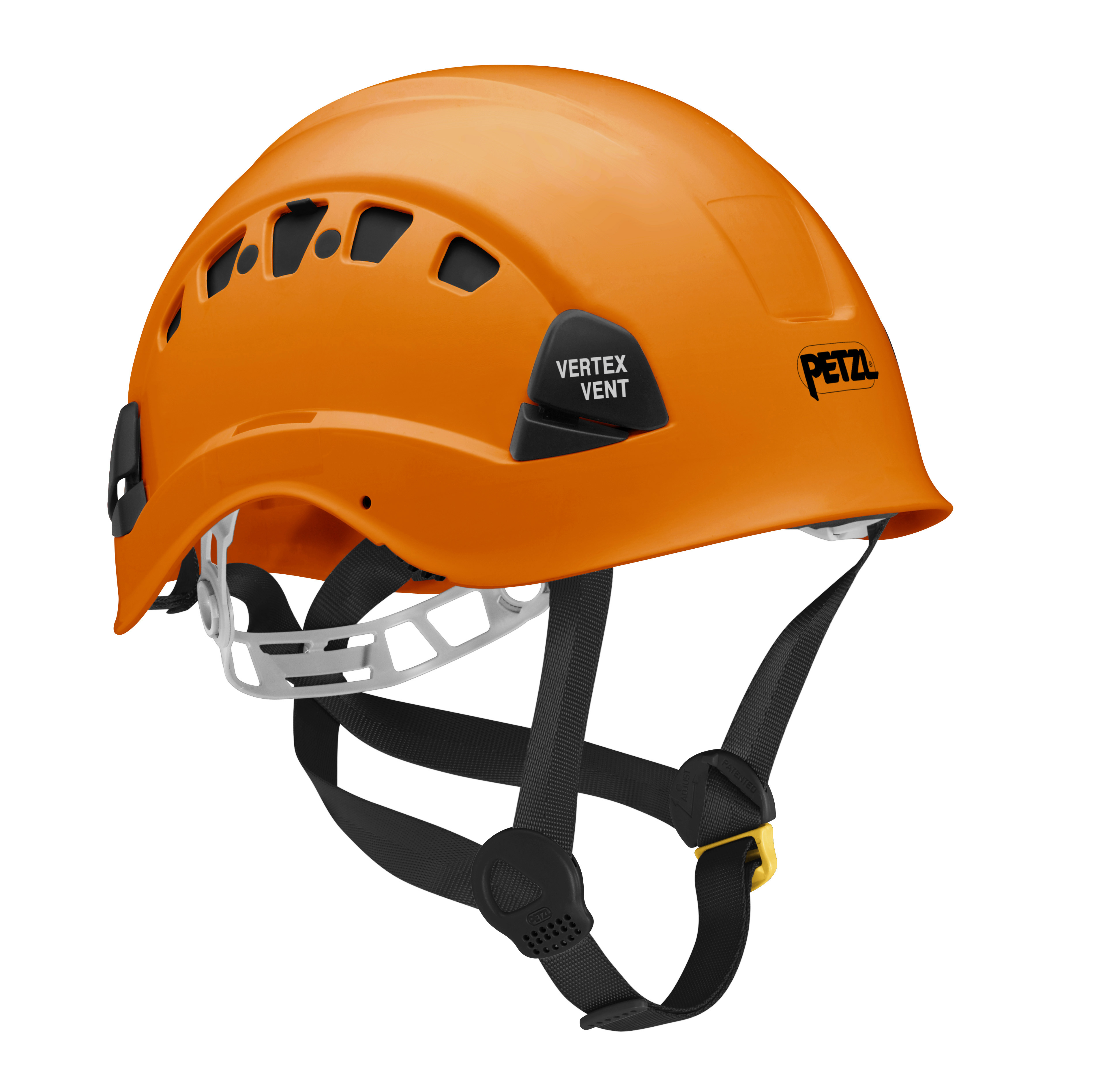 VERTEX® VENT Helmet — Orange PE-A10VOA