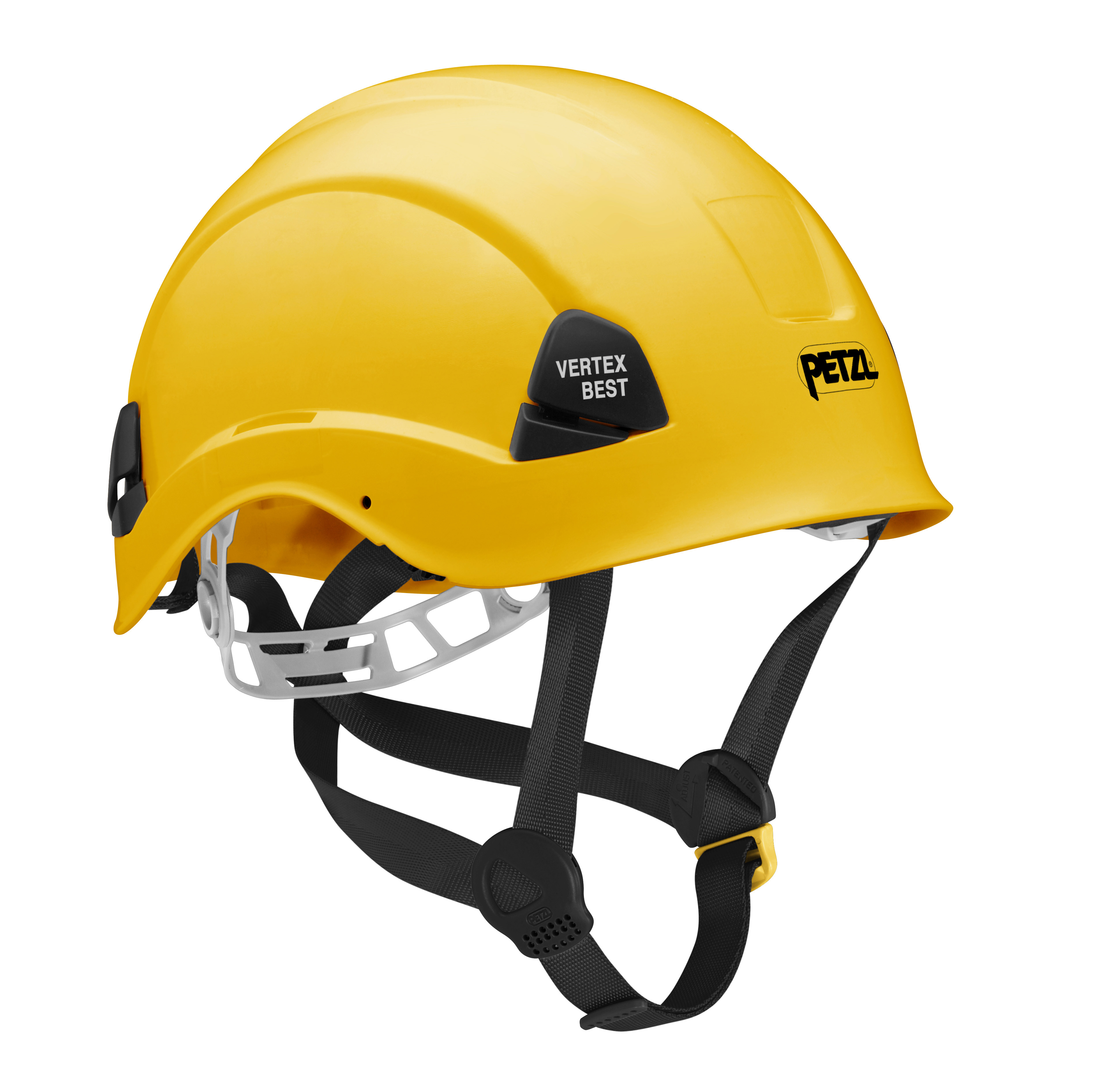 VERTEX® BEST Helmet — Yellow PE-A10BYC