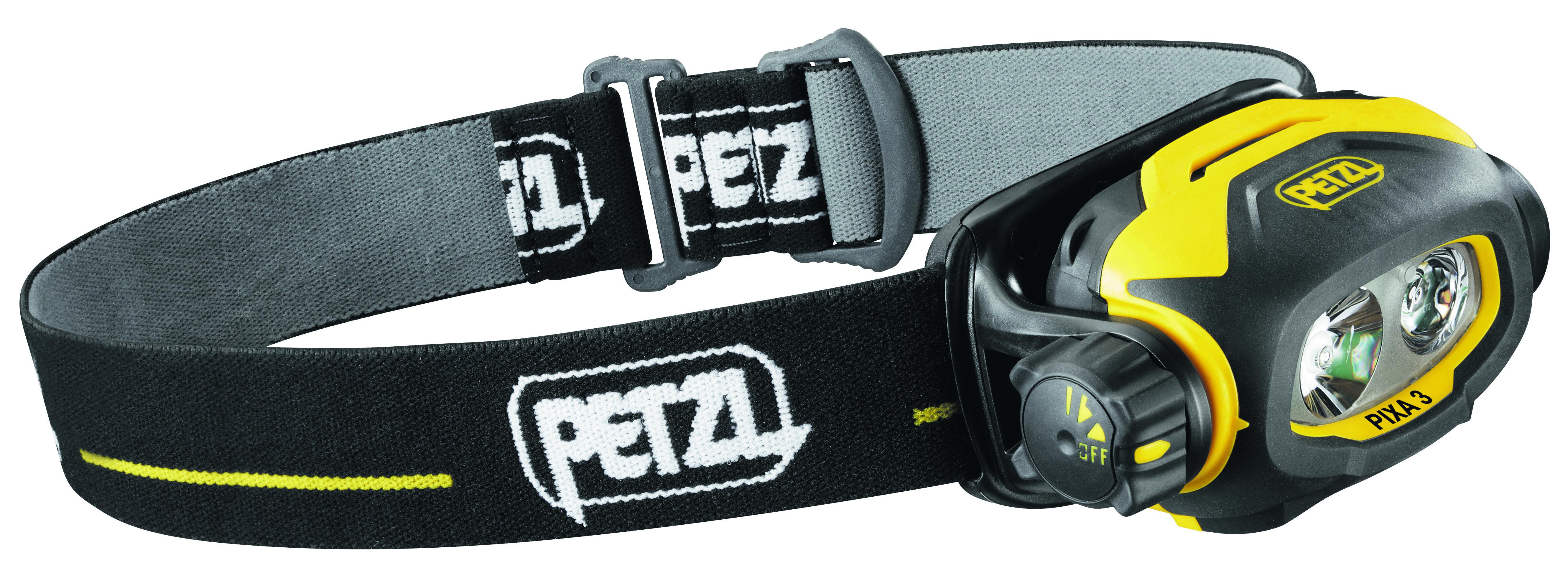 PIXA-3 Pro Headlamp PE-E78CHB