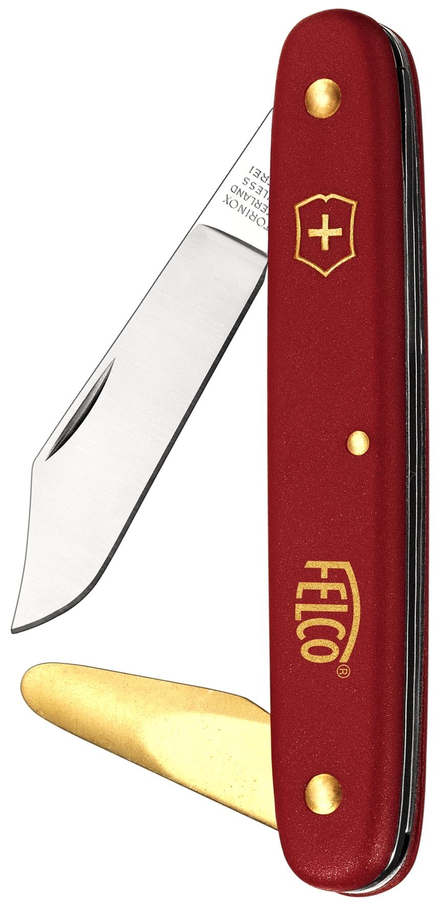 FELCO All-purpose budding knife FE-3.91-10