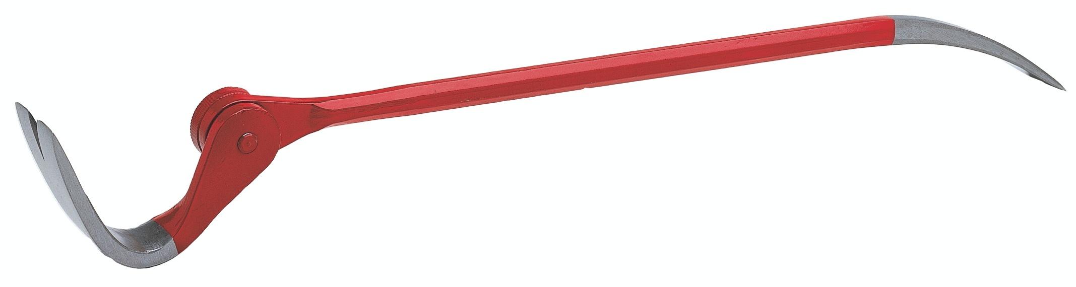 Hultafors Wrecking Bar Steel Adjustable 109 SB HU-824015