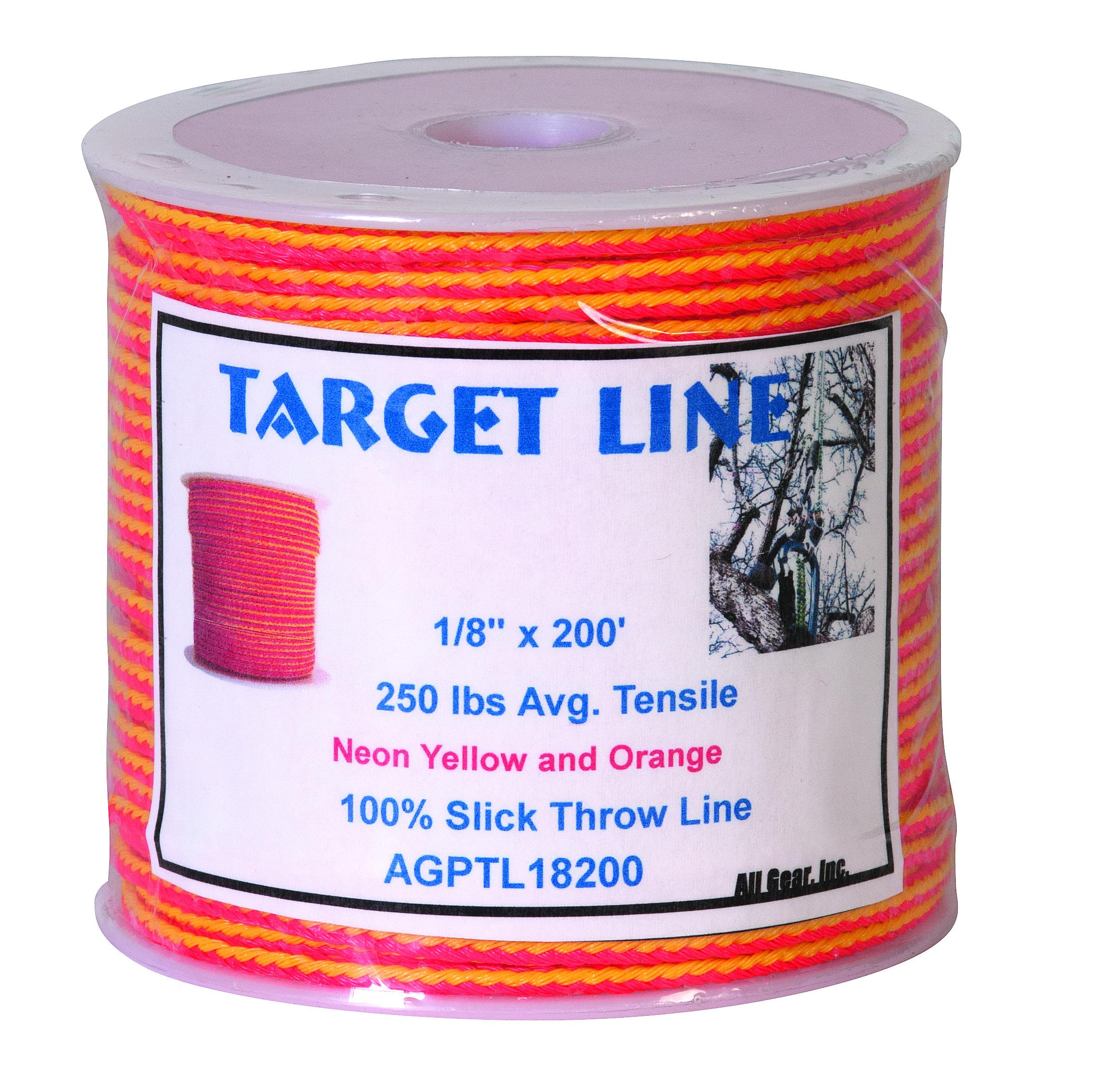 Target Throw Line WE-08-98030