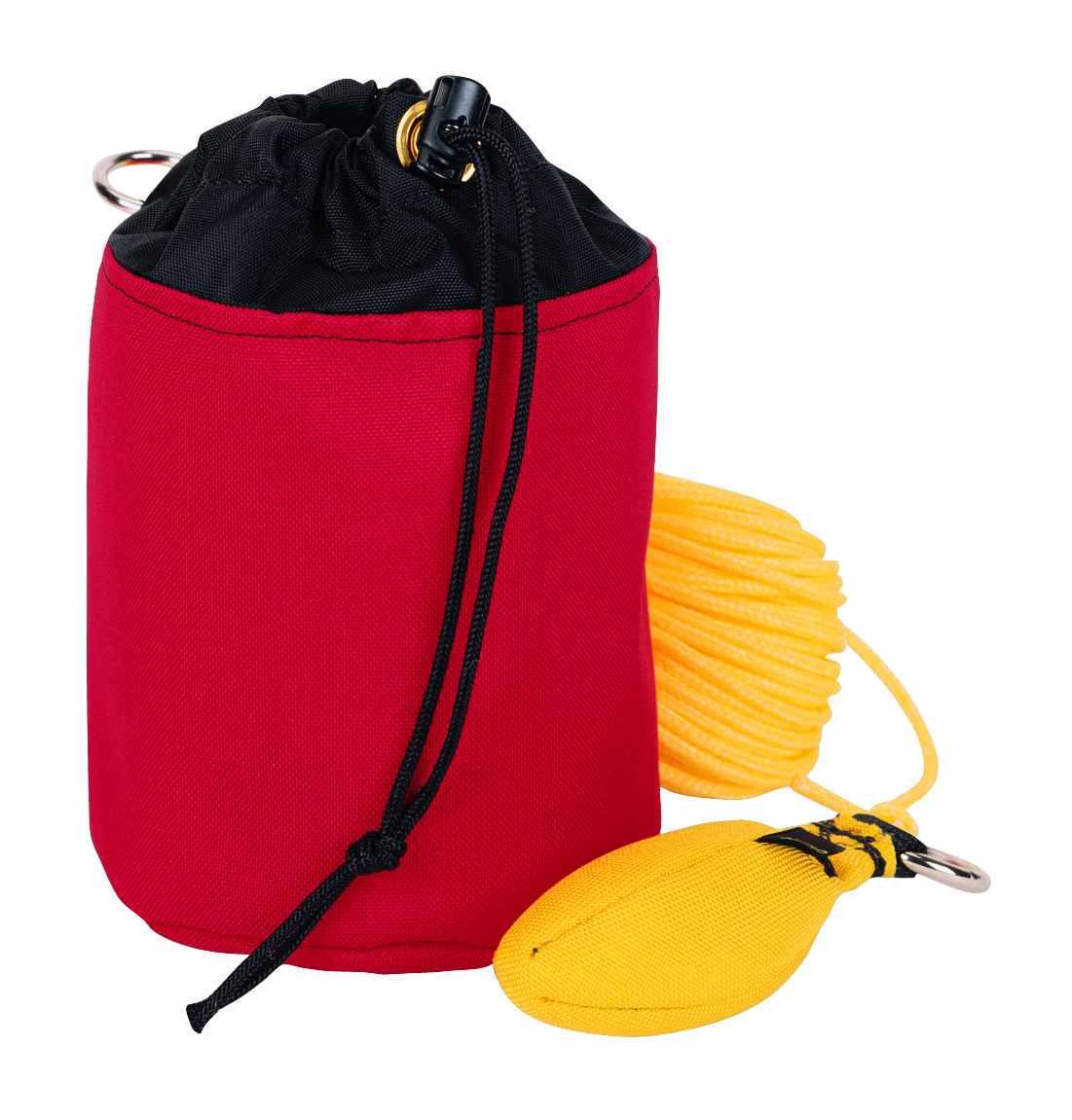 Throw Line Storage Bag — Small, Red WE-08-07140-RD