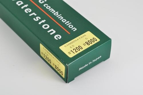 KD#1200/G#8000 Combination KI-1200/8000KG2X