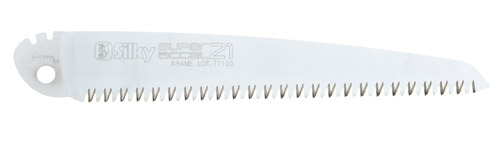 SUPER ACCEL 210 (LG Teeth) Extra blade SI-120-21