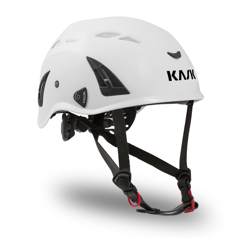 Kask Superplasma Helmet — White KA-WHE00010.201