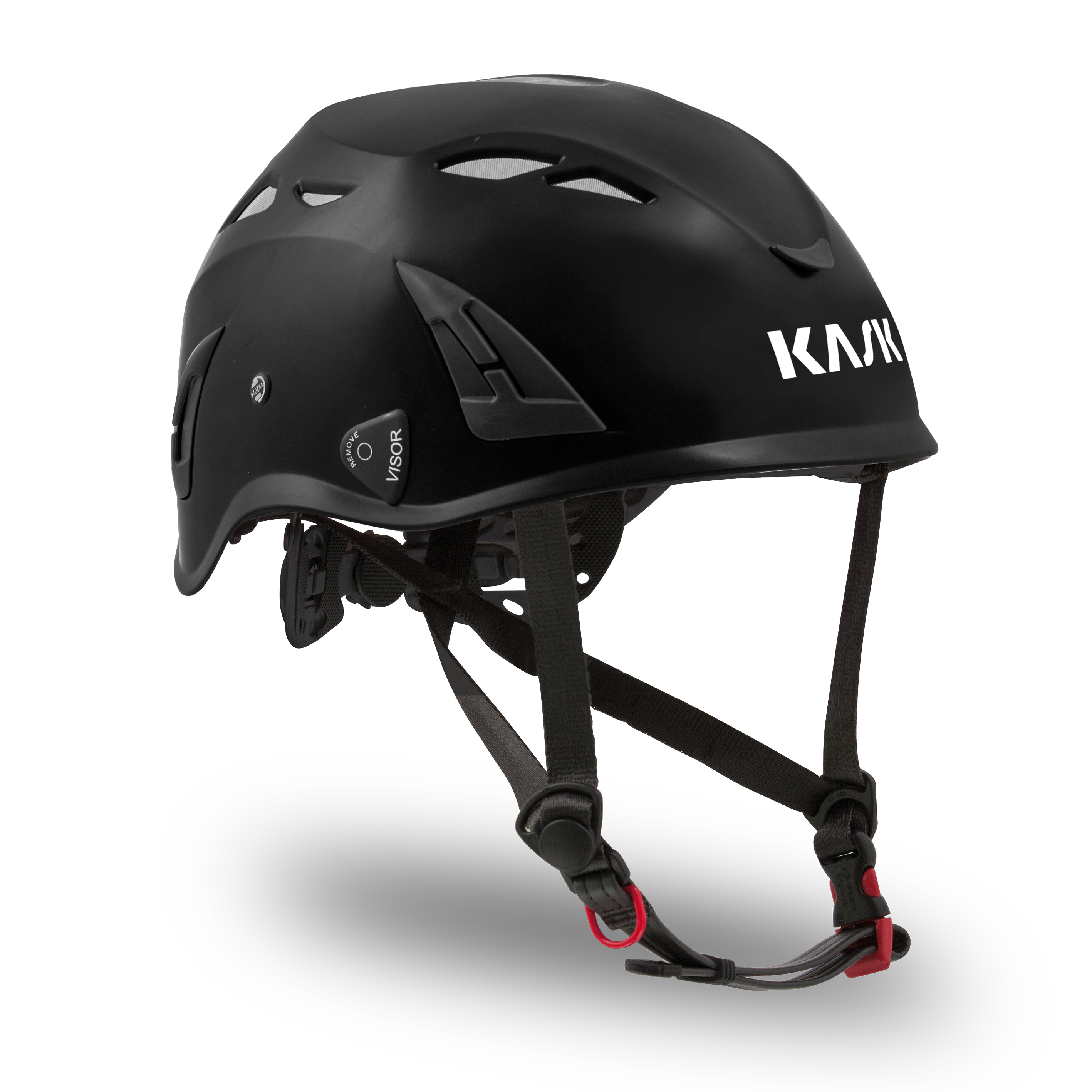 Kask Superplasma Helmet — Black KA-WHE00010.210