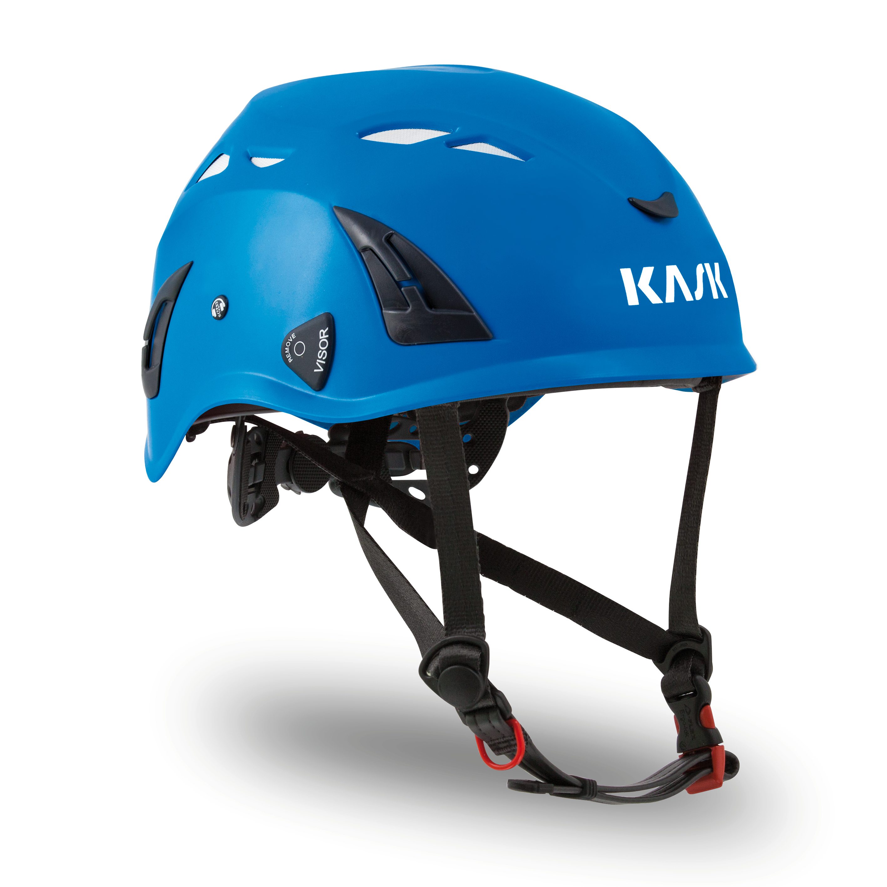 Kask Superplasma Helmet — Blue KA-WHE00010.208