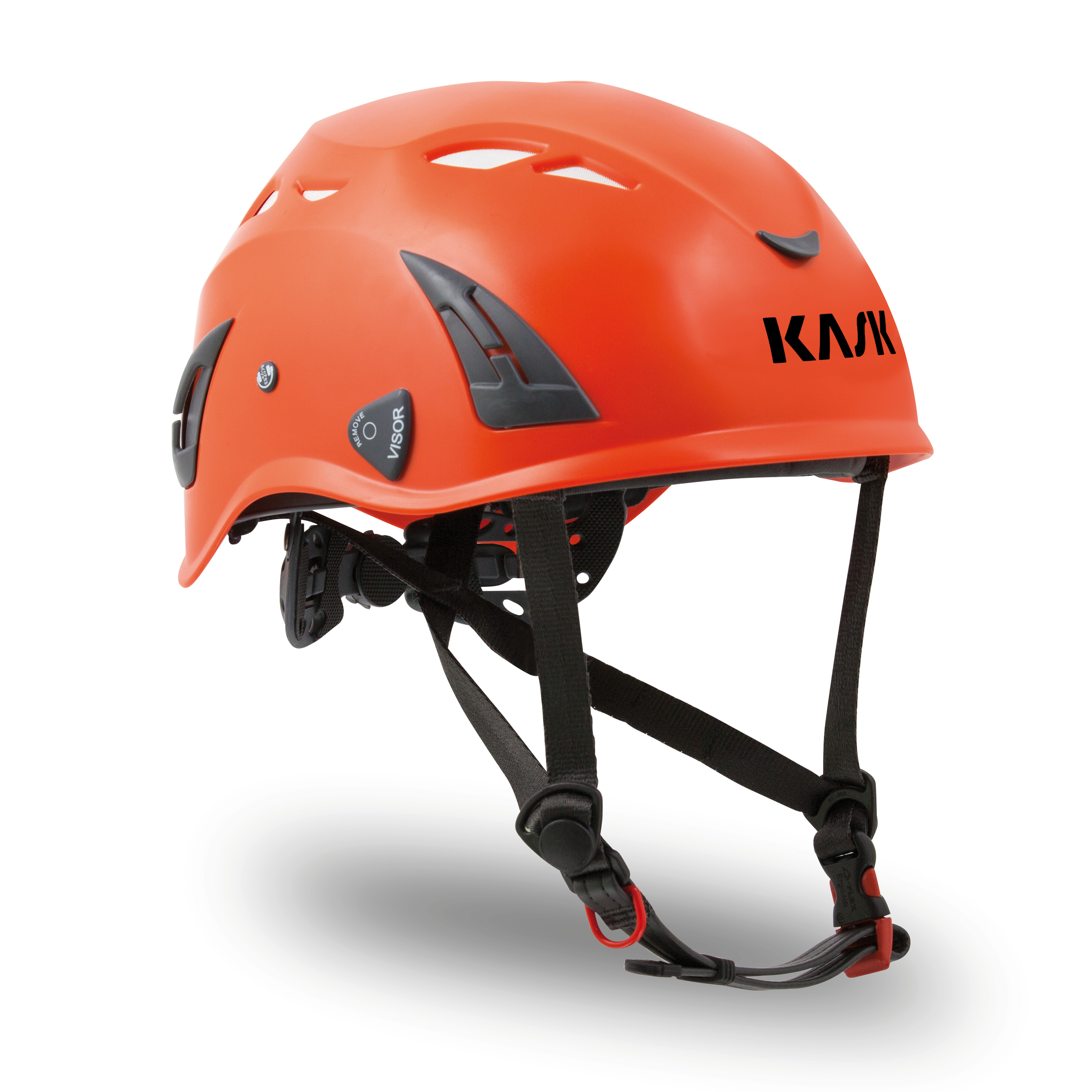 Kask Superplasma Helmet — Orange KA-WHE00010.203