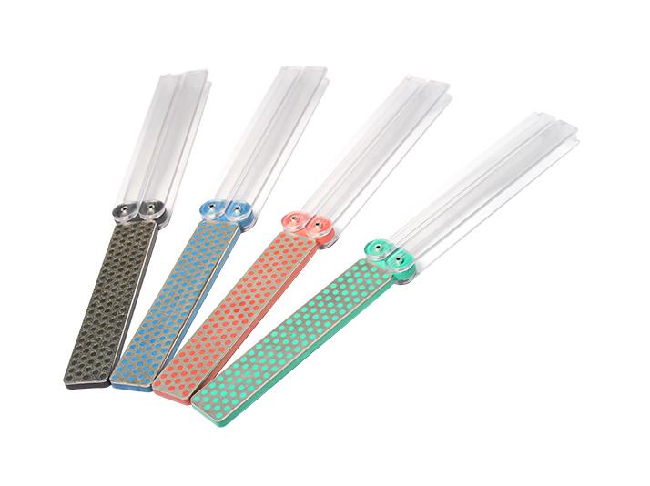Single Sided Diafold® Sharpener Extra Fine