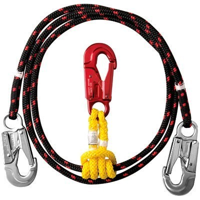 2 in 1 Combo Magic — Rope with Snaps ST-27654