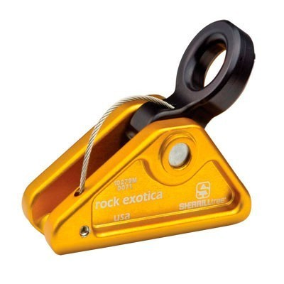 RockGrab Lanyard Adjuster for use with 9-13 mm Ropes