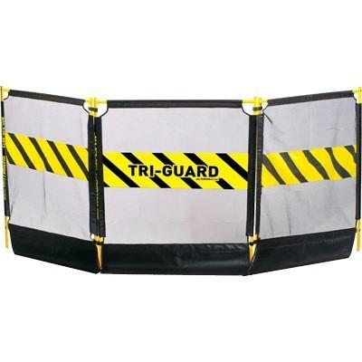 Notch Tri-Guard Safety Screen System ST-35184
