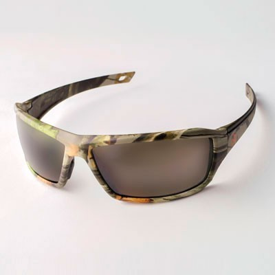 Notch Humboldt Camo Safety Glasses ST-35701