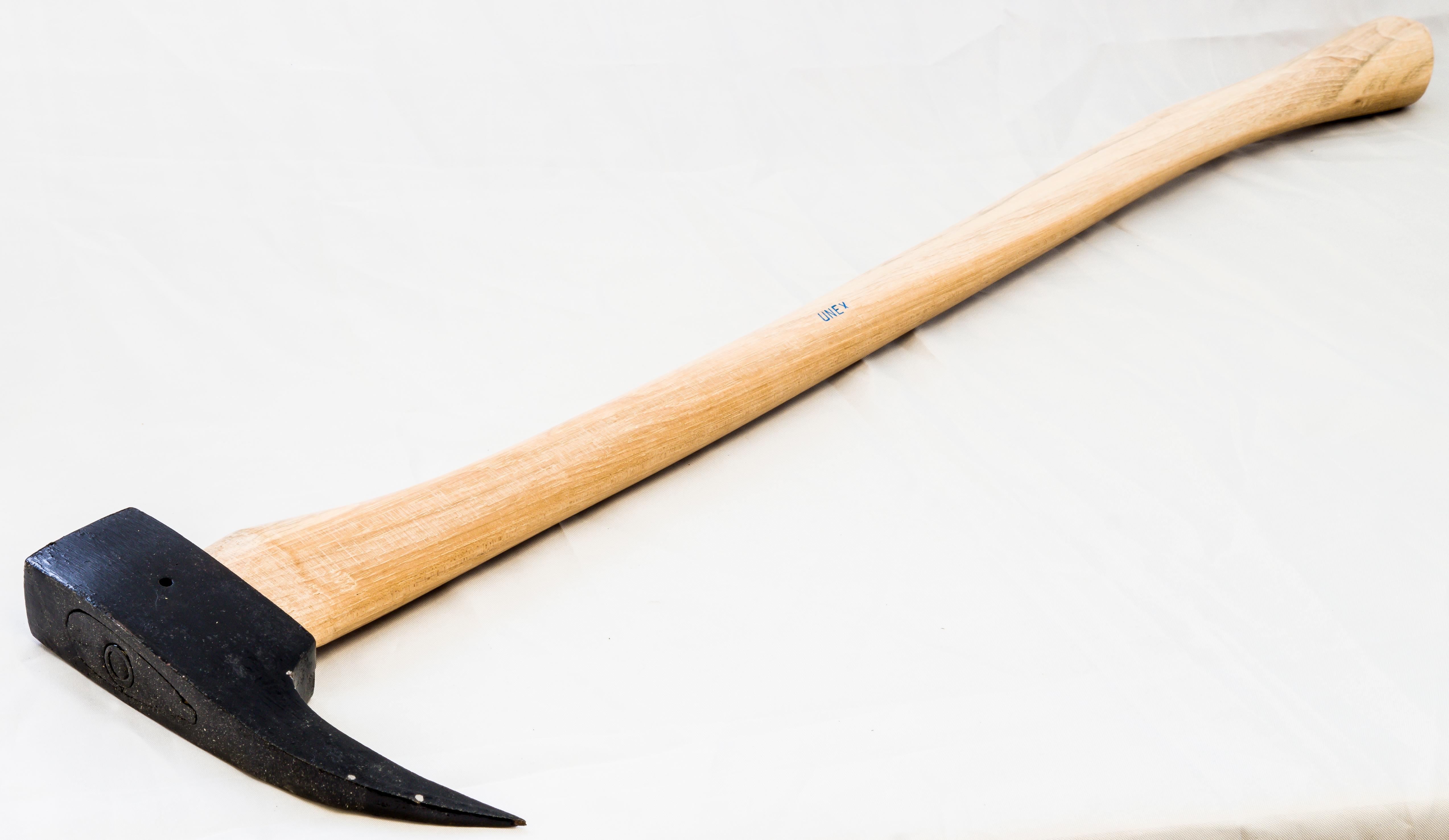 Hookaroon—Log Handling Tool HJ-15-36