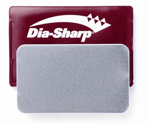 Dia-Sharp® Sharpener Fine DMT-D3F