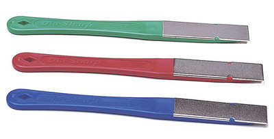 Dia-Sharp® Diamond Mini-Hone™ Kit of 3