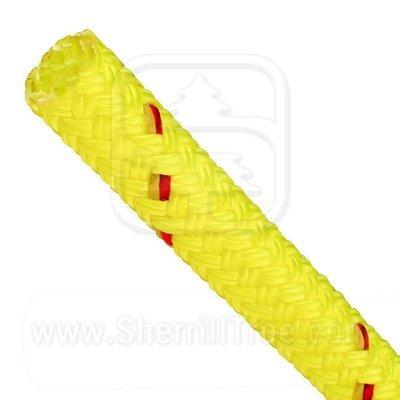 New England Super Braid Plus Rigging Rope 5/8 in.