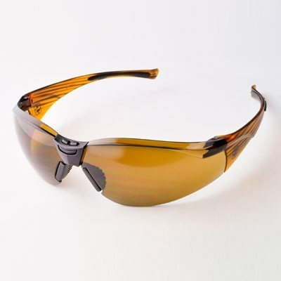 Notch Timber Safety Glasses