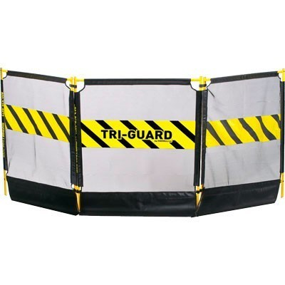 Notch Tri-Guard Safety Screen System