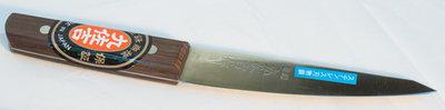 KUSAKICHI Stainless Steel Boning Knife (140mm)