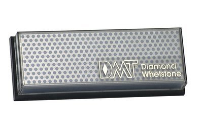 6 inch Diamond Whetstone™ Sharpener Coarse with Plastic Box