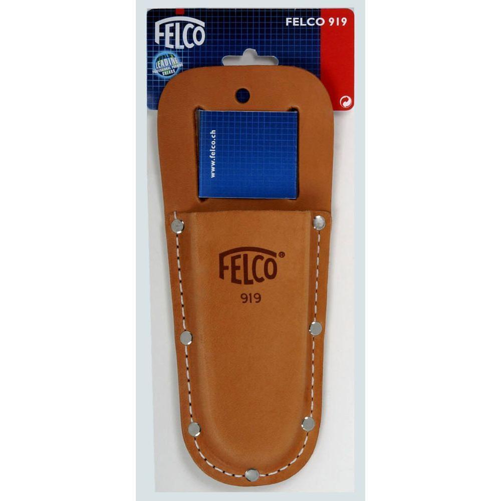 FELCO Belt Style Leather Holster FE-FELCO-919