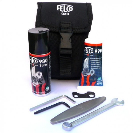 FELCO Maintenance Kit for Shears FE-FELCO-930