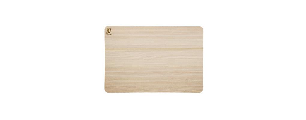 Hinoki Cutting Board - Small