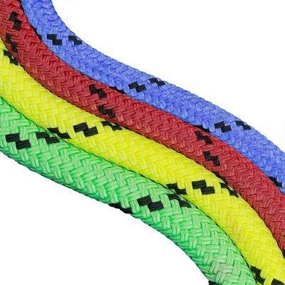 Notch Kraken Rigging Rope—1/2in—Double Braid