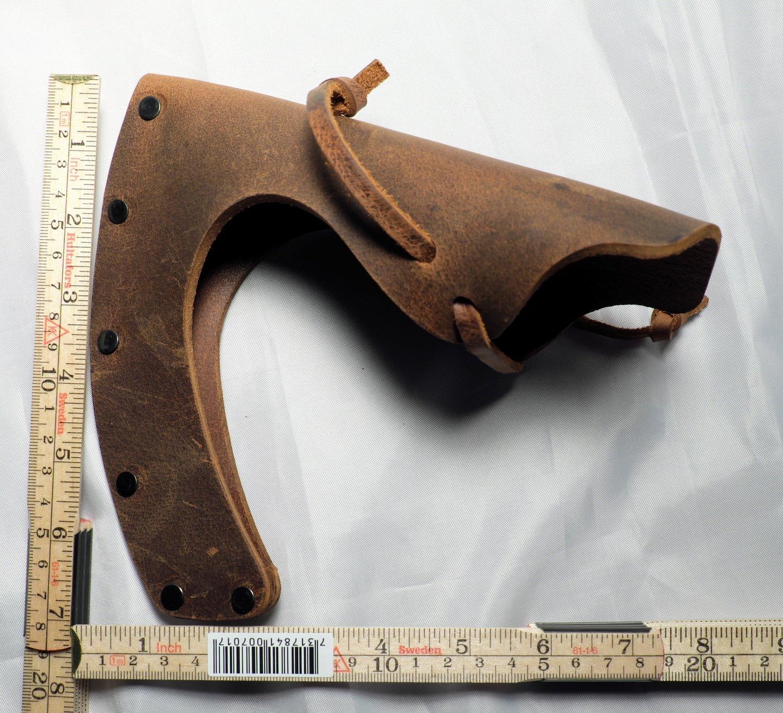 Weaver Leather Axe Sheath 5.75 in.