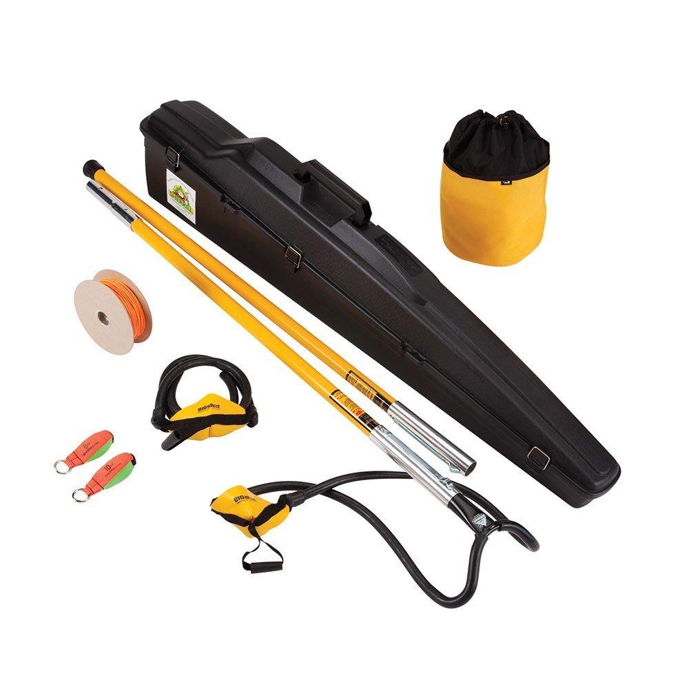 Notch BIG SHOT Deluxe Kit ST-SET1025