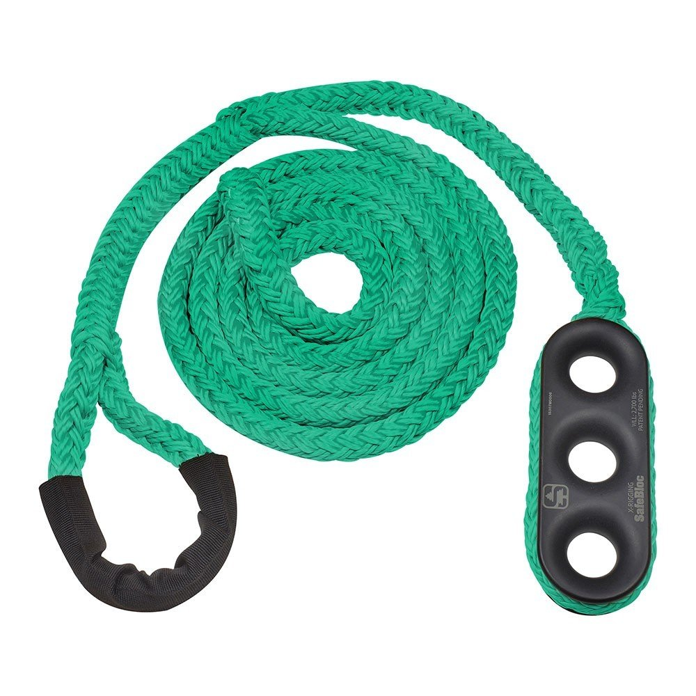 X-Rigging SafeBloc Tenex Whoopie Sling 3-5 ft ST-36693