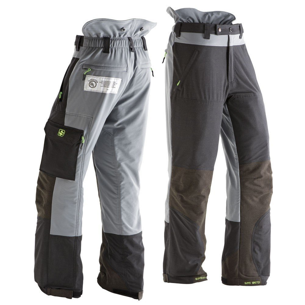Notch ArmorFlex Chainsaw-Protective Climbing Pants ST-NCP-x