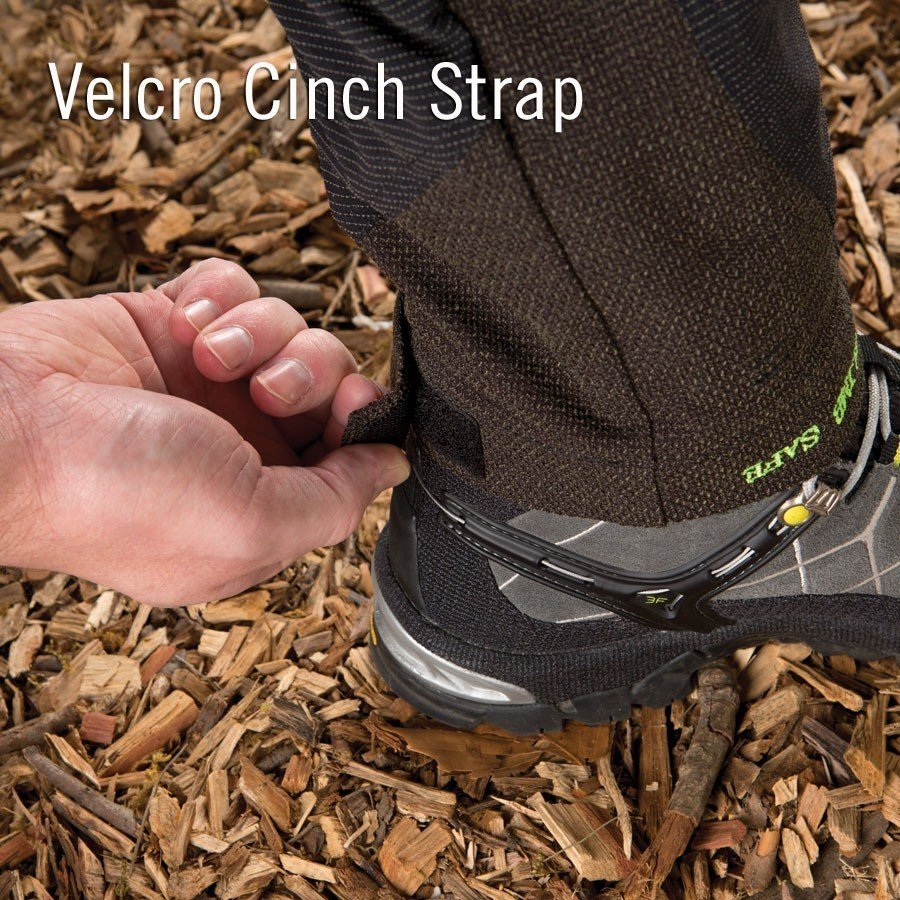 Notch ArmorFlex Chainsaw-Protective Climbing Pants