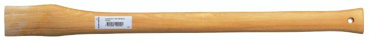 Axe Shaft Straight With Wooden Wedge—Spare Handle HU-YSR-xxx