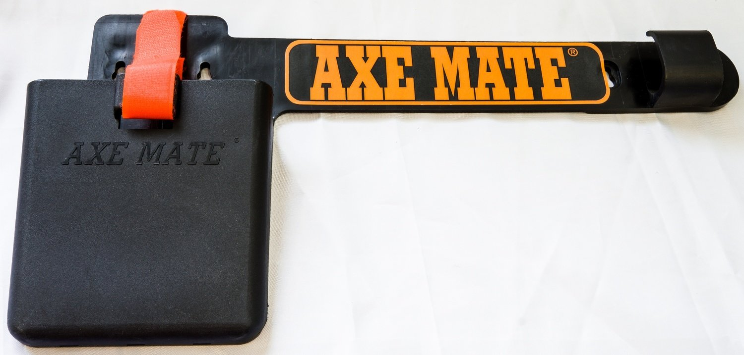AXE MATE Protector and Holder for Axes and Hatchets