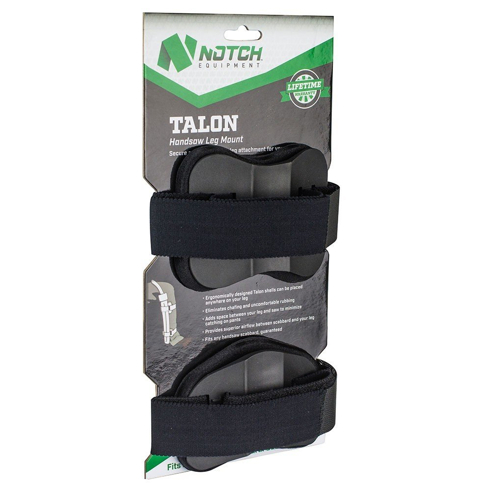 Notch Talon Handsaw Leg Mount Set