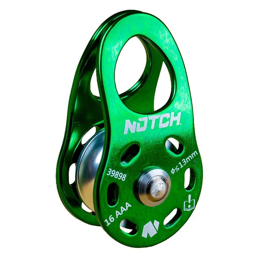 Notch Micro Pulley ST-39898