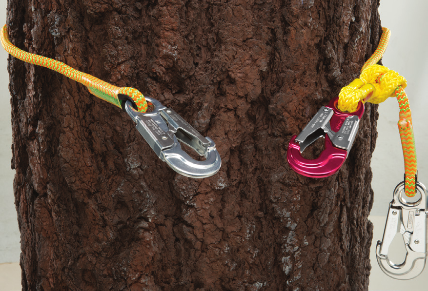 Tropical Ivy™ 2-N-1 Lanyard—12'
